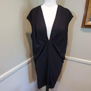 NWT Robert Rodriguez black dress
